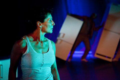 Morsor och Farsor -Avart Dans